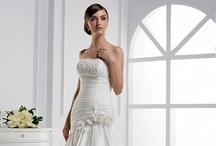 Evlilik / Weddings / Gelinlikler, gelin saçları, aksesuarlar ve düğün hazırlıkları...