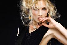 Fashion   Beauty Inspirations / Fotografías que nos inspiran en #Helize #photography #fashion #inspirations