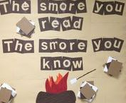P.A.R.P. - Parents as Reading Partners / Up, Up and Away, Read Everyday!