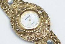 Vintage Wrist Watches