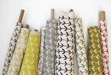Quilt - Stof - Fabric