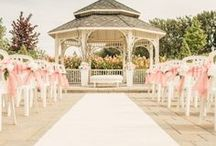 Cérémonie de mariage / Cérémonie de mariage à Espace Rive-Sud