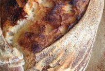 Bread / Artisan bread