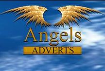 Angels PR Adverts / An angel was born...