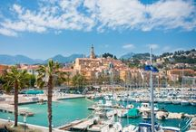 French Riviera / by Nati Lugo