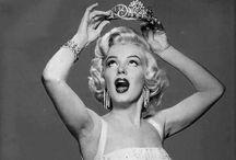 Marilyn Monroe Kunst