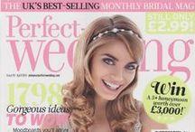 The Wedding Garter Co- Our Press / The Wedding Garter Co- Our Press