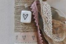 crafts - λαμπάδες