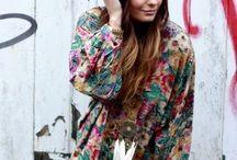 Festival Fashion / Inspo for festival attire