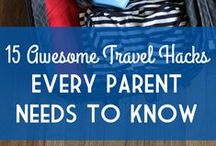 Wrinkle Free Parenting / From toddlers to teens, all the tips, advice and humor you need to get through parenting.