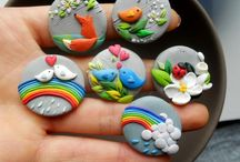 craft.polymer clay / fimo