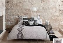 Bedding / With over 1000 bedding combinations including sheets, duvet covers, quilts, pillows etc. We have Bamboo, and organic cotton and Canadian Made options