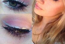 Eigen makeup