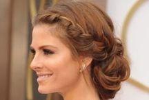 Wedding Hair Styles / Wedding Hair Styles