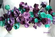 stelyanna / Scrapbooking, creative paper craft and more...handmade with love