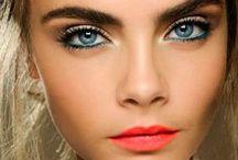 Maquillaje / Make up tendencies