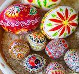 Easter/Wielkanoc / wielkanoc,dekoracje,tapety itp