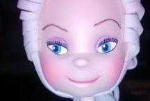 FofuElsa / Elsa de Frozen
