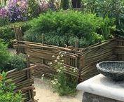Gardening / ogrodnictwo / pomysły na własny zielony zakątek