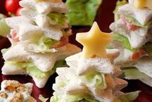 Christmas foods / Potrawy świąteczne - Boże Narodzenie / czym pachnie świąteczny dom