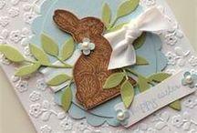 Easter cards / Wielkanocne karty / Wielkanocne karty