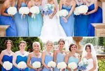 Bridesmaid dresses / Designs I like