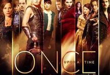 Once Upon a Time / by Jamie Beilstein