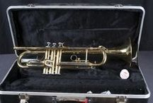 Musical Instruments / www.CalAuctions.com