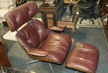 Vintage & Mid Century Furniture / www.CalAuctions.com