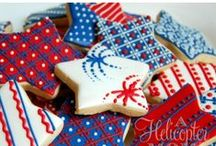 Summer Holidays / From Memorial Day to 4th of July, we have you covered for crafts, food, decorations and party ideas! / by Downy Wrinkle Releaser