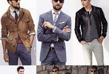 streetstyle men