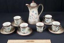 Tea Party Time! / www.CalAuctions.com