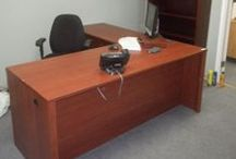 Office Furniture / www.CalAuctions.com