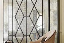 Art deco interiors / wnętrza w stylu art deco / art deco to ponadczasowa elegancja