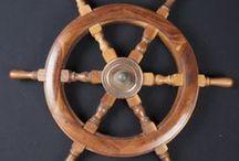 Nautical / www.CalAuctions.com