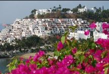 Manzanillo Colima Mexico / Manzanillo has it all: Mexican Tradition and Modern Amenities. Condo La Vida Libre, an affordable vacation rental apartment with a million dollar view located in the beautiful Puerto Las Hadas!