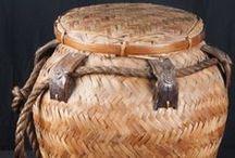 Baskets / www.CalAuctions.com