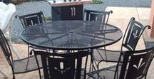 Outdoor Furniture / www.CalAuctions.com
