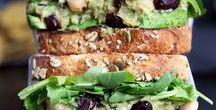 Recipes - Toasts, crostini e panini