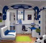 Best Kids Room Designs / idealny pokój dla dziecka,określa zainteresowania,pobudza kreatywnośc,poprawia nastrój