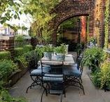 best outdoor space design