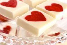 valentine's day / walentynkowe inspiracje,warto kochać,wybrankę serca,przyjaciół,dzieci,rodzinę,zwierzaki,a w ten jeden dzień okazać to w wyjątkowy sposób,nieważne czy to będzie randka we dwoje,przyjęcie,podarunek czy kartka ze szczerym wyznaniem,każdy niezależnie od statusu może celebrować dzień świętego Walentego.