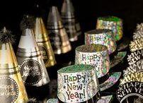new year's eve / pomysły na sylwestra