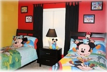 KIDS ROOM IDEAS :) / love the looks very fashionable!! / by Heather Williams