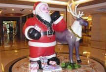 Holiday and Seasonal Inflatables / See what we have for those special holidays and seasonal fun!