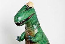 Dinosaurs / Jet Creations Dinosaurs