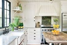 kitchens / by Melody L