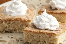 RECIPES---CAKE