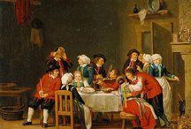 1700-tal - Allmoge
