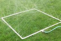 Irrigation ideas